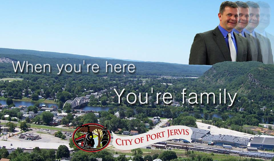 YourPortJervisIsShowing – Residents of Port Jervis Share